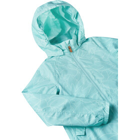 Reima Galtby Reimatec Jacket Girls, mint